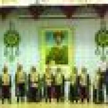 Республиканский конкурс кураистов имени Юмабая Исянбаева 125 летию со дня рождения
